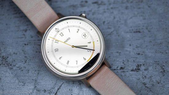 معرفی بهترین و زیباترین ساعت های هوشمند 2017