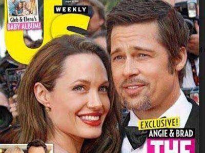 خبر جنجالی آغاز مجدد زندگی برد پیت و آنجلینا جولی