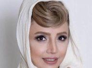 مدل موی عجیب شبنم قلی خانی در کنسرت شهره سلطانی