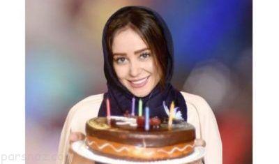 نگاهی به زندگی الناز حبیبی به بهانه تولد 29 سالگی