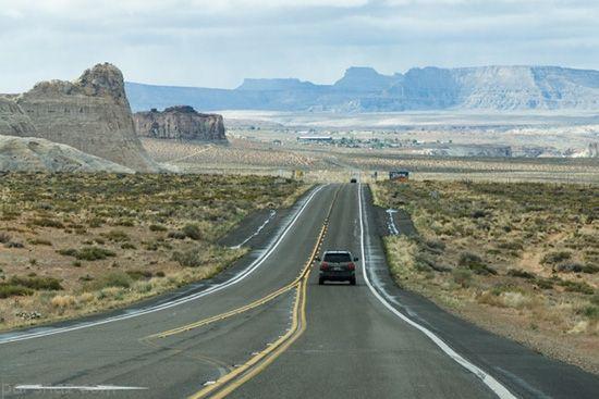 حتما در این جاده های رویایی رانندگی کنید