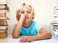 وقتی حوصله کودکان سر می رود چه کنیم؟