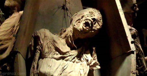 موزه های ترسناک که بازدید از آن ها دل و جرات می خواهد