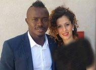 بیوگرافی گادوین منشا و همسر زیبایش +عکس