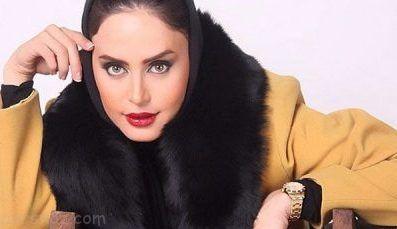 برند پوشی به سبک بازیگران مشهور ایرانی