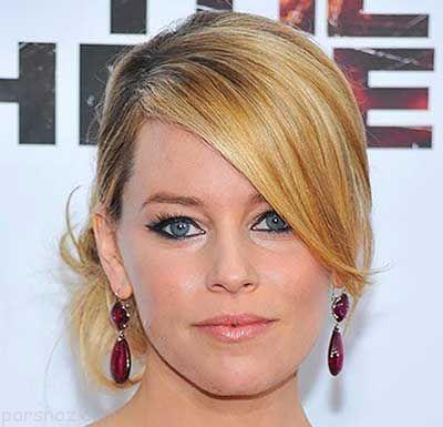 انواع بهترین مدل موی زنانه مخصوص صورت گرد