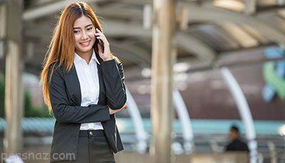 لزوم پوشیدن یک نوع لباس در محل کار