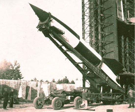 کشنده ترین سلاح های تاریخ بشر را بشناسید