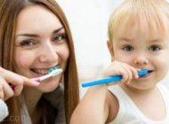 طرز تهیه خمیر دندان مناسب برای کودکان