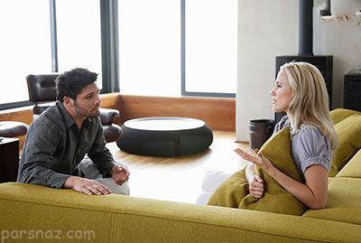 بهترین روش های بحث سالم بین همسران