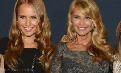 بازیگرانی که انگار خواهران دوقلو هستند +عکس