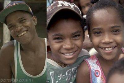 دختران این روستا ناگهان تغییر جنسیت می دهند