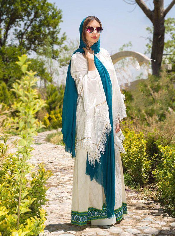 مدل های مانتو ایرانی شیک و زیبا برند CHEE