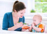 معرفی روش های درمان بی اشتهایی در کودکان