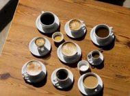 معرفی انواع قهوه اسپرسو و طعم های مختلف