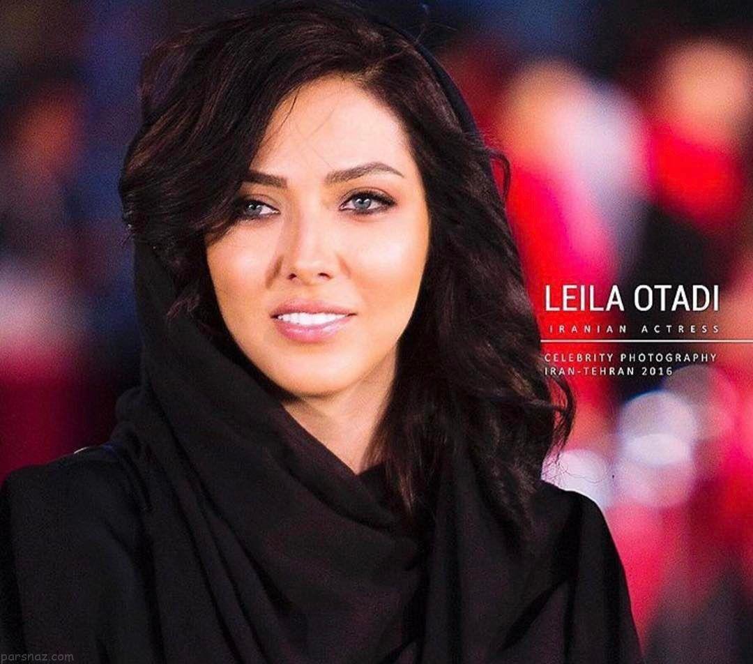 جشن تولد لاکچری لیلا اوتادی در 34 سالگی اش