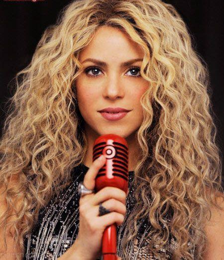 نکات جالب درباره زندگی شکیرا خواننده برزیلی محبوب