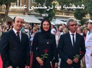 آخرین استوری های جذاب بازیگران ایرانی در اینستاگرام