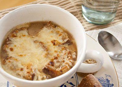 آموزش تهیه سوپ فرانسوی خوشمزه و عالی