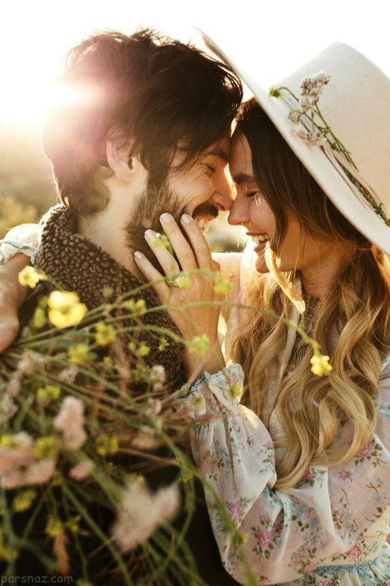 جدیدترین عکس های عاشقانه دونفره احساسی