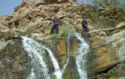سفر به برگ جهان منطقه بکر و زیبا در کنار تهران