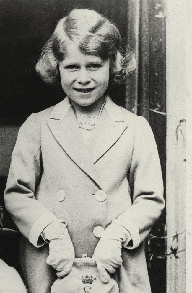 رهبران سیاسی جهان را در دوران کودکی ببینید