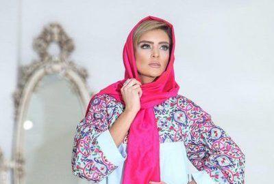 مدل های جذاب مانتو تابستانی ایرانی برند FLY Design
