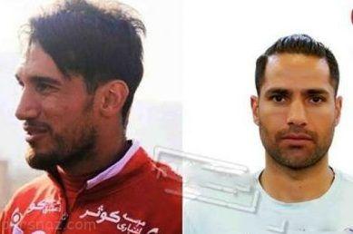چاقو کشی بازیکنان استقلال در هتل المپیک