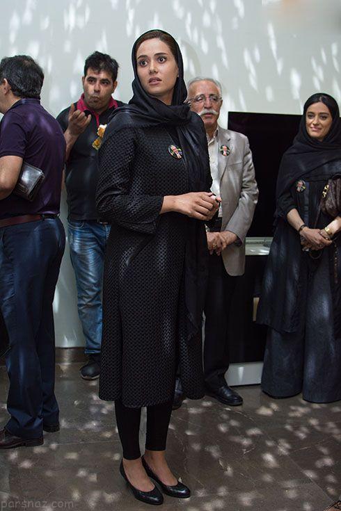 پریناز ایزدیار به مناسبت تولدش عکس +بیوگرافی