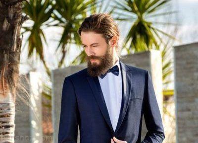جدیدترین مدل های شیک کت و شلوار مردانه 2019
