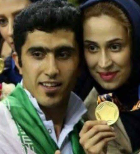 میرزا جان پور یکی از پردرآمدترین والیبالیست های جهان