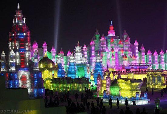 عجیب ترین فستیوال ها در کشورهای گوناگون