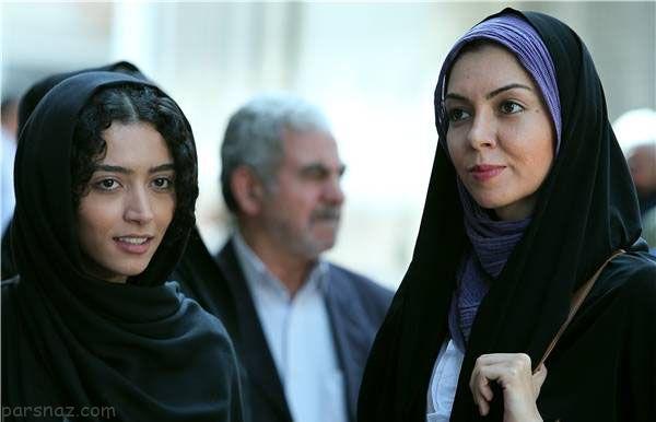 آزاده نامداری از مردم ایران طلب عفو و بخشش کرد