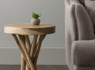 مدل های جدید و خلاقانه میز عسلی برای کنار مبل