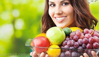 نکات جالب و مهم درباره زمان میوه خوردن