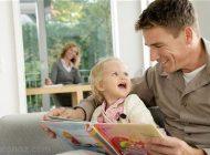 درباره فواید شعر خواندن برای کودکان