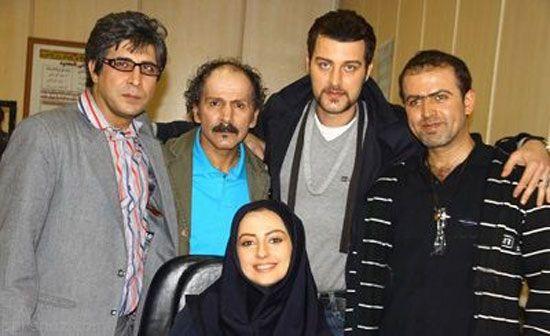 ستاره های ایرانی مشهور که پرونده دادگاهی داشته اند