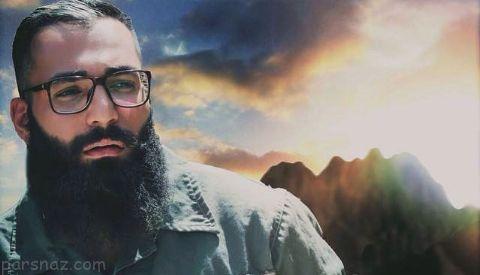 مصاحبه با حمید صفت درباره قتل ناپدری اش در منزل