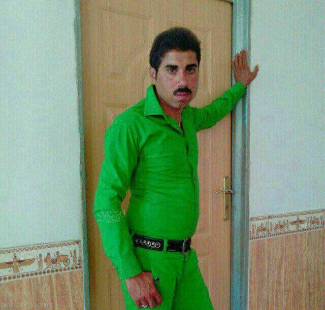 عکس های خنده دار و باحال از سوژه های ایرانی (242)