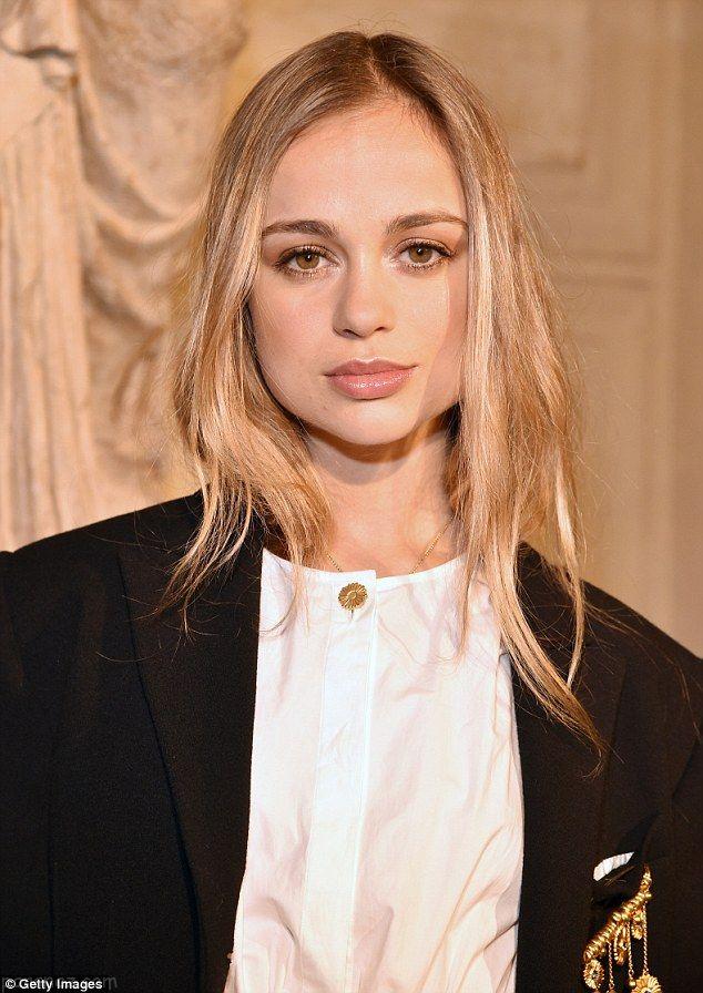 یاغی ترین و زیباترین دختر انگلستان را بشناسید