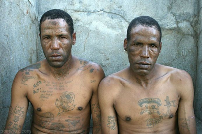 خطرناک ترین گروه های مافیایی جهان را بشناسید