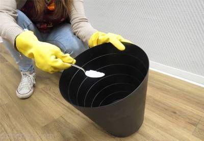 معرفی ترفندهای نظافت منزل برای خانم ها