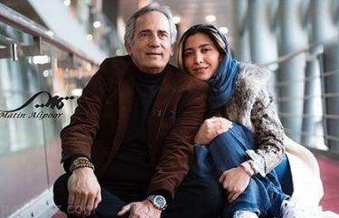 عکس های جدید بازیگران در کنار پدر و مادرهایشان
