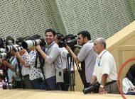 دختر خبرنگار خواب در مجلس ایران جنجالی شد