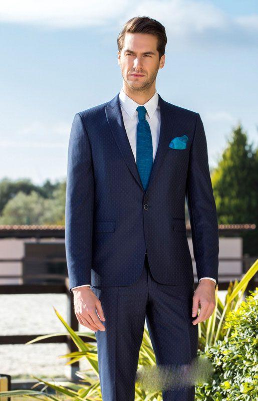 جدیدترین مدل های شیک کت و شلوار مردانه 2017