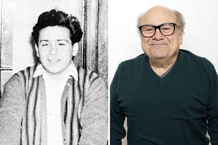 بازیگران مشهور قبل از شهرت چه شغلی داشتند؟