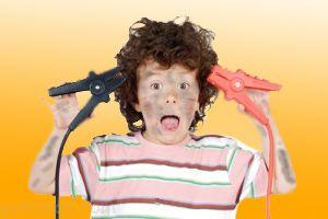 درباره اختلال کم توجهی یا بیش فعالی در کودکان