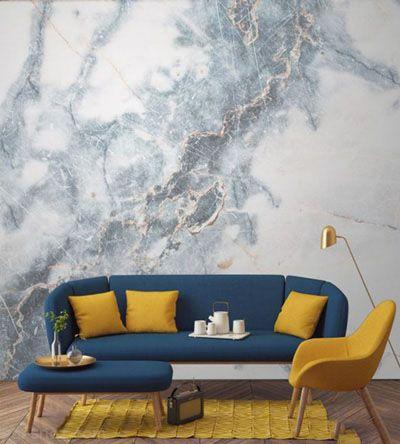 مدل های جدید کاغذ دیواری مدرن و شیک