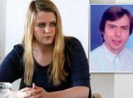 دختر جوان و زیبایی که 10 سال برده جنسی یک مرد بود