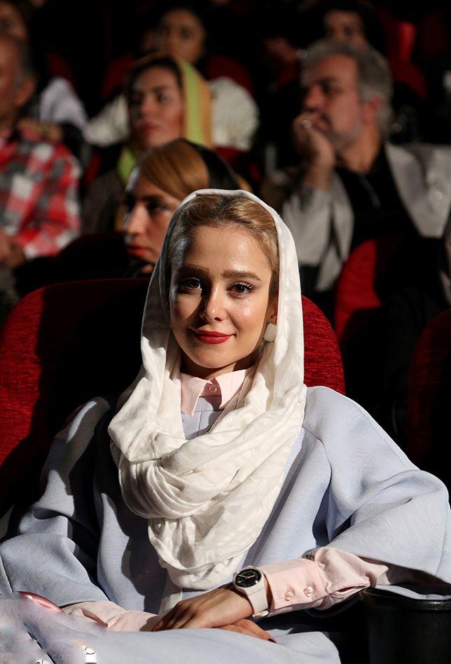 عکس های خوش گذرانی الناز حبیبی در سوئد
